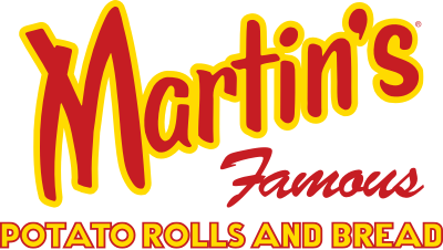 Monthly Burger Series: Valentine's Burger | Martin's Famous Potato Rolls